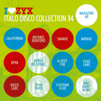 VARIOUS - Zyx Italo Disco Collection 14 [CD]