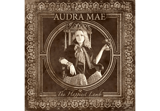 Audra Mae - The Happiest Lamb - (CD)