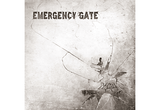 Emergency Gate - You - (CD)