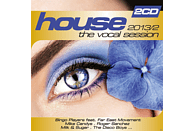 VARIOUS - House: The Vocal Session 2013-2 [CD]
