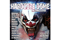 VARIOUS - Hardcore Dome [CD]