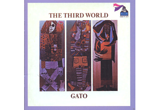 Gato Barbieri - The Third World - (Maxi Single CD)