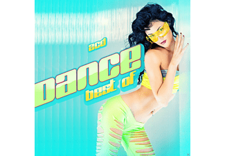 VARIOUS - Dance: Best Of - (CD)
