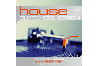 VARIOUS - House - Oldschool Edition [CD]