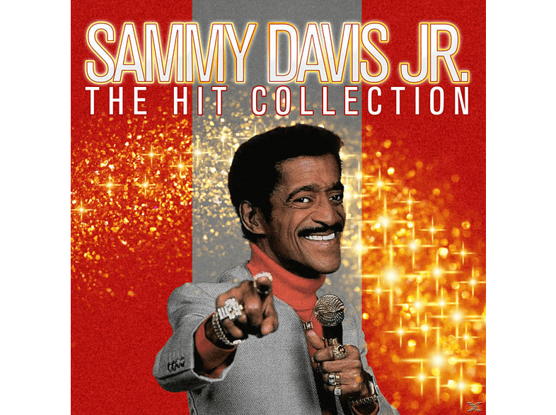 Sammy Davis Jr. - The Hit Collection [CD]