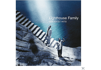 Lighthouse Family - Greatest Hits - CD
