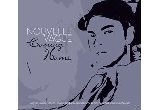 Various/Nouvelle Vague (Compiled By) - Coming Home - (CD)