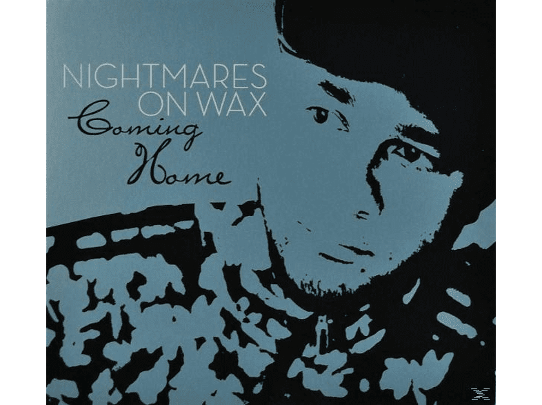 VARIOUS - Coming Home-Nightmares On Wax [CD]