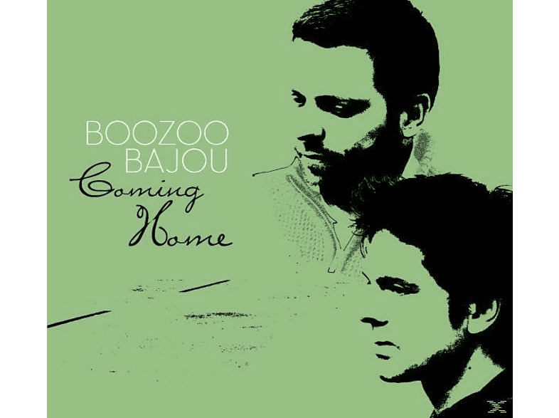 Various/Boozoo Bajou (Compiled By) - Coming Home [CD]