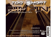 Too Short - Pimpin Incorporated [CD]