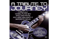 VARIOUS - A Tribute To Journey [CD]
