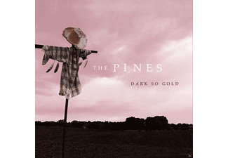 The Pines - Dark So Gold - (CD)