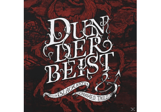 Dunderbeist - Black Arts & Crooked Tails - (CD)