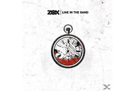 Zox - Line In The Sand [CD]