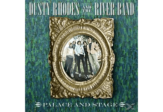 The River Band - Palace And Stage - (CD)