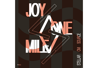 Stellar Om Source - Joy One Mile - (CD)