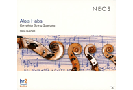Haba Quartet - Complete String Quartets [CD]