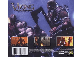 VARIOUS - Viking (Ost) - (CD)