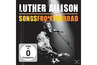 Luther Allison - Songs From The Road [DVD]