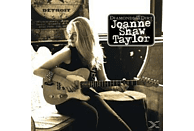 Joanne Shaw Taylor - Diamonds in the Dirt [CD]