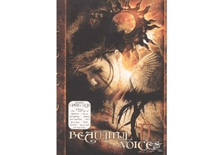 - Beautiful Voices - Vol. 2 - (DVD)