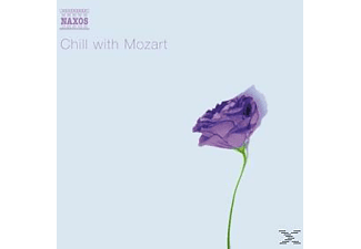 VARIOUS - Chill With Mozart - (CD)