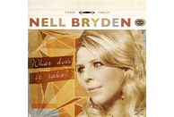 Nell Bryden - What Does It Take? [CD]