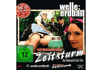 Welle Erdball - Operation Zeitsturm - (DVD)