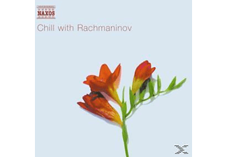 VARIOUS - Chill With Rachmaninov - (CD)