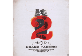 Guano Padano, Mike Patton - 2 - (CD)