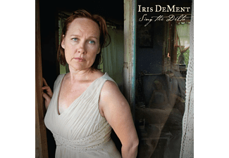 Iris DeMent - Sing The Delta - (CD)
