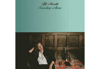 Tift Merritt - Travelling Alone - (CD)