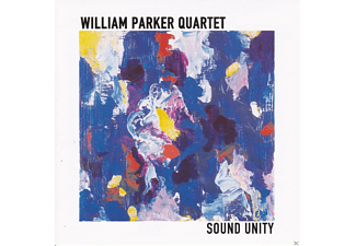 William Parker Quartet - Sound Unity - (CD)