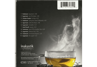 VARIOUS - A Tasty Sound Collection: Tea & Tones - (CD)