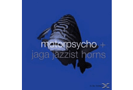 Motorpsycho & Jaga Jazzist Horns - In The Fishtank [CD]