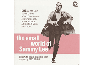 VARIOUS - The Small World Of Sammy Lee - (CD)