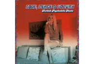 VARIOUS - Love, Peace & Poetry-Turkish Psychedelic Music [CD]