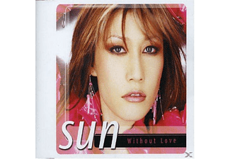 Sun - Without Love - (Maxi Single CD)