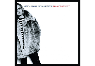 Elliott Murphy - Just A Story From America (Vinyl LP (nagylemez))