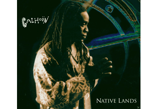 Will Calhoun - Native Lands - (CD)