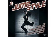 VARIOUS - WORLD OF JUMPSTYLE [CD]