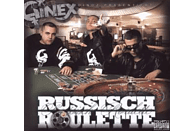 Ginex - Russisch Roulette [CD]