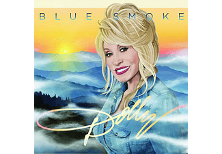 Dolly Parton - Blue Smoke (Vinyl LP (nagylemez))
