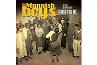 The Mannish Boys - Shake For Me [CD]