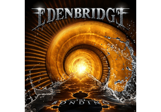 Edenbridge - The Bonding - (CD)