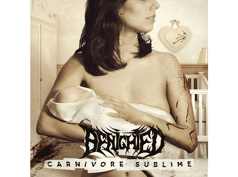 Benighted - Carnivore Sublime [CD]
