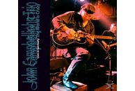 John Campbelljohn - The World Is Crazy-Live In Germany [CD]