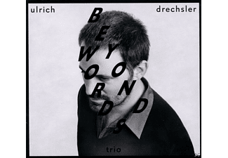 Ulrich Drechsler - Beyond Words - (CD)