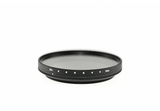 BRAUN Filtre ND-VARIO 40.5 / 46 / 49 mm
