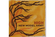 New Model Army - High [CD]